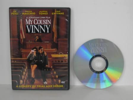 My Cousin Vinny - DVD
